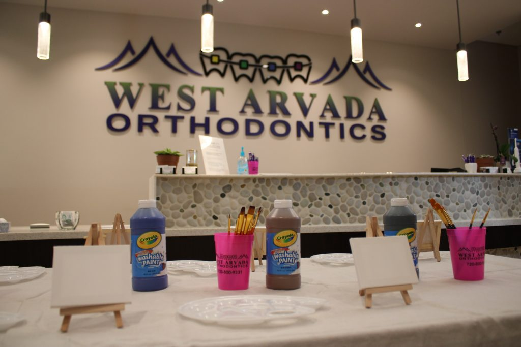 west arvada ortho painting